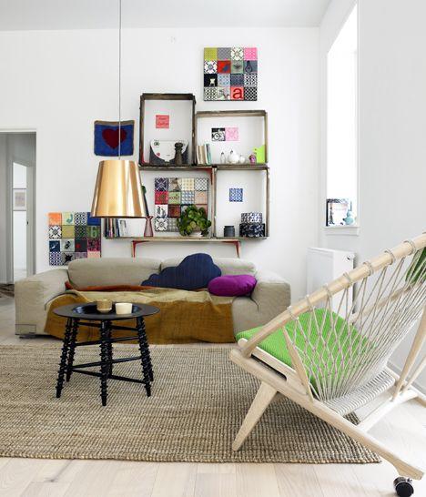 chair [Design Press DK]