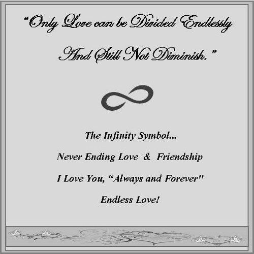 Meaning of infinity symbol infinity jewelryinfinity bracelet infinity jewelryinfinity braceletinfinity symbolforeverlove mozeypictures Image collections