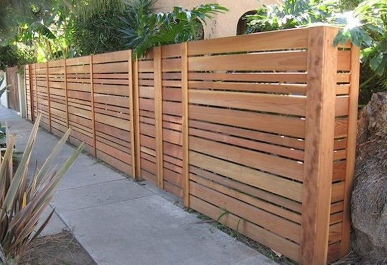 80 Creative Diy Privacy Fence Ideas Fence Design Diy Garden Fence