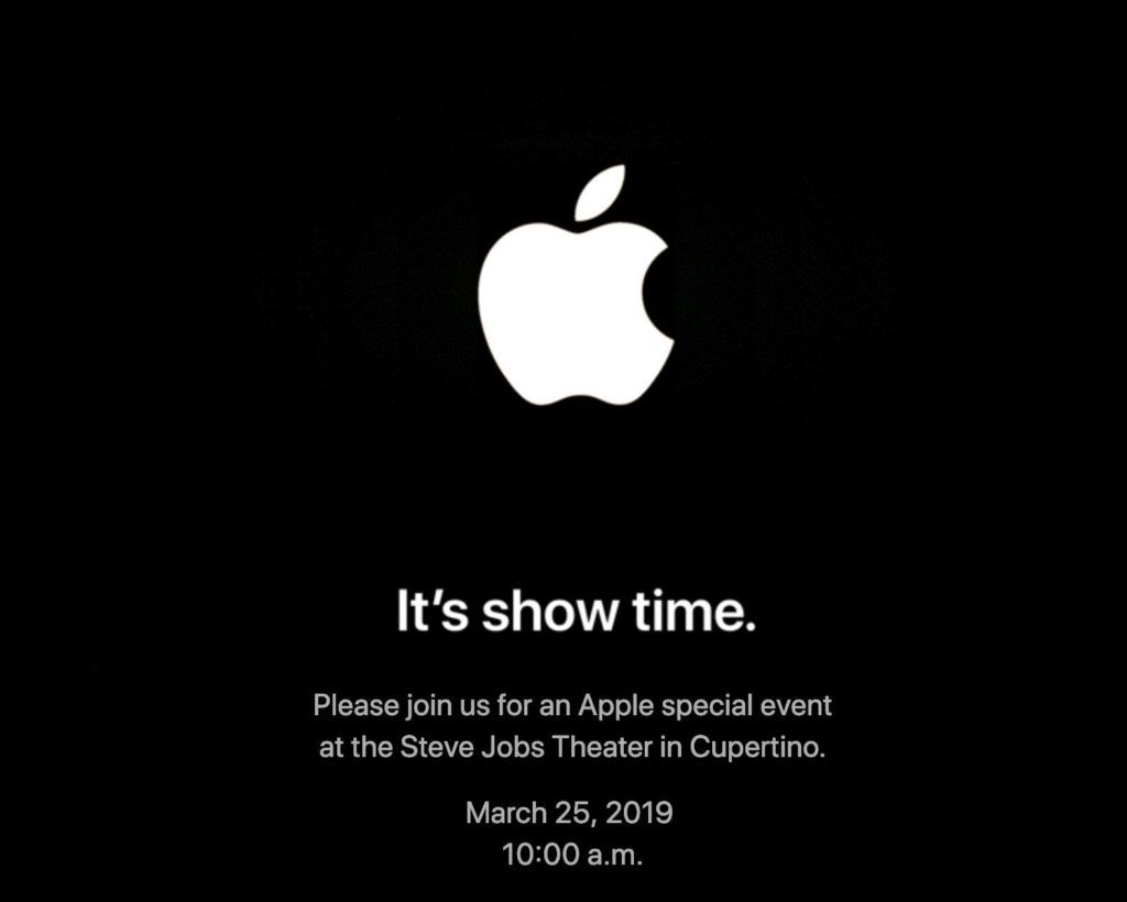 How To Watch Apple S It S Show Time Event Live In Just Over 24