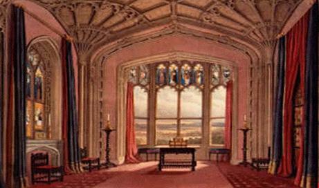 Romanticism In Architecture