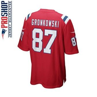 rob gronkowski youth throwback jersey