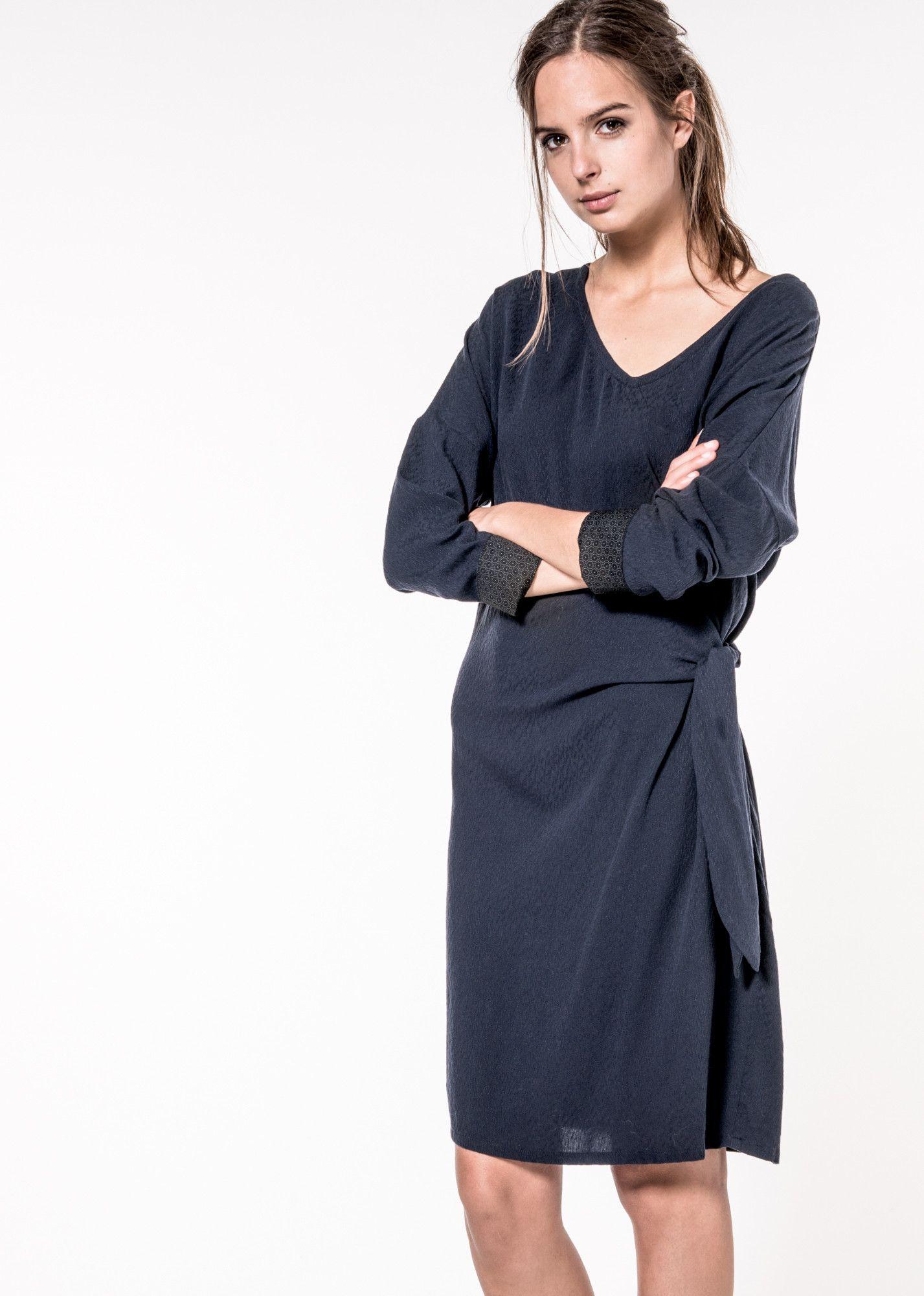 LAWSON 52 F0875 DRESS – Bellerose