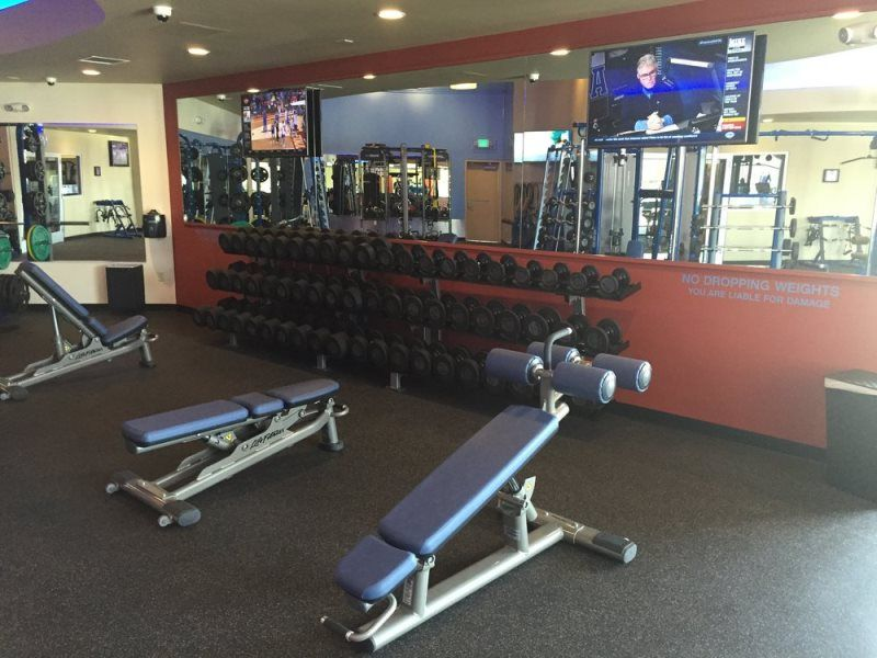 Flexappeal One Of The Best Gyms Of Reno Nv For Every Workout We Have Some Of The Great Professionally Certified Tr Best Gym Fitness Facilities Fitness Class