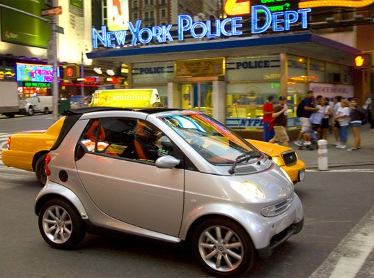 In June 2006 Chrysler Confirmed That Smart Would Be Officially Launched The United States First Quarter Of 2008 Before Then Cars Were