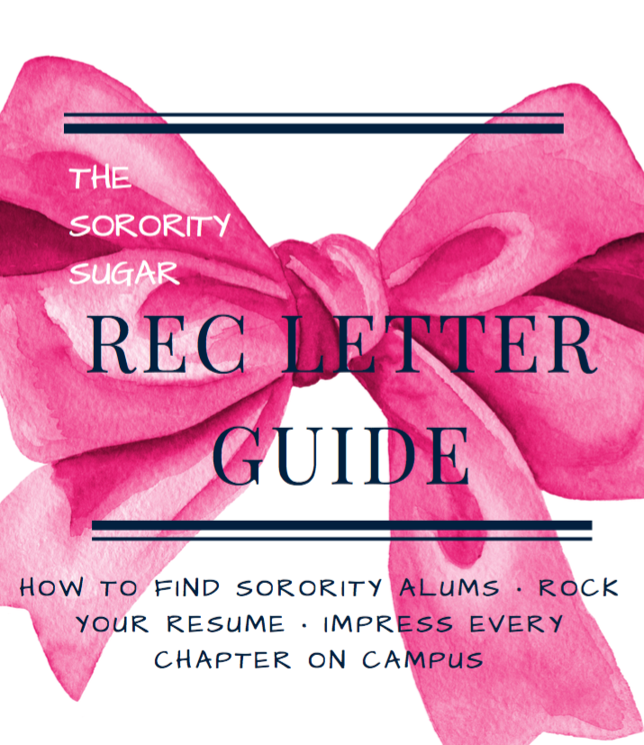 If You Still Need Help Getting The Rec Letters You Need Check Out