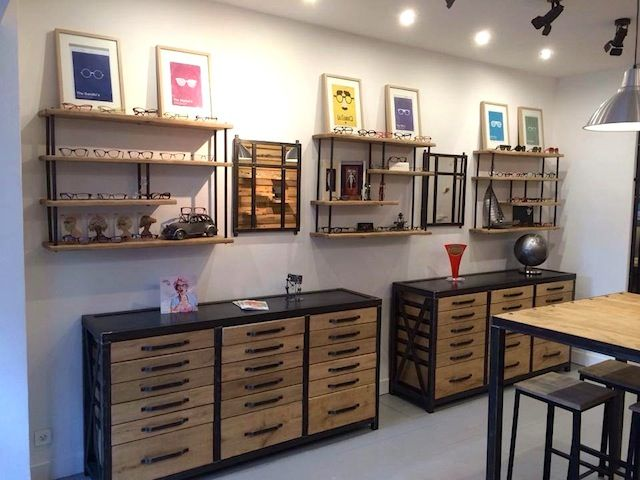 Magasin D Optique Nantes Mobilier De Salon Magasin Optique Meubles Loft