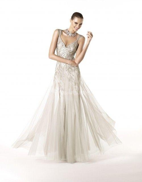 Vestidos de novia baratos bodas net
