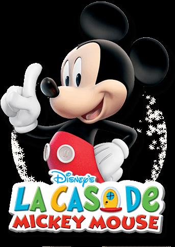 La Casa De Mickey Mouse Casa De Mickey La Casa De Mickey Mouse Mickey