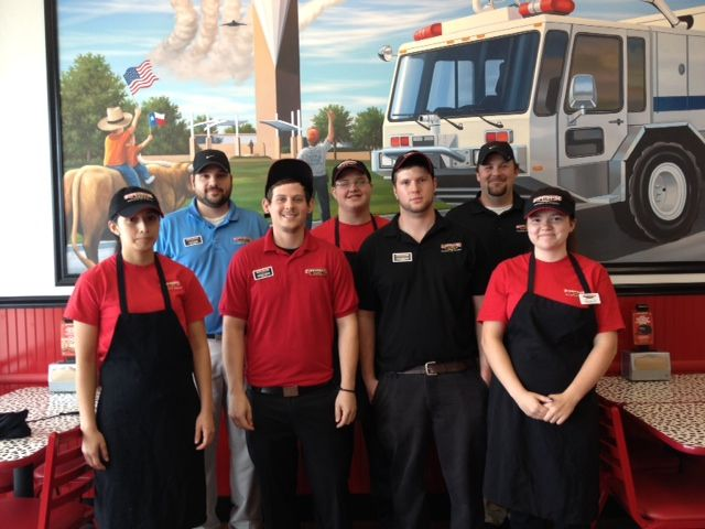 Thrifty Nifty Mommy: Firehouse Subs