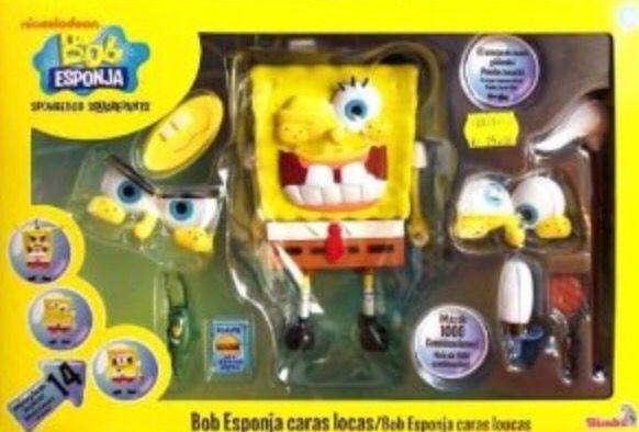 Bambini Simpatici ~ Spongebob personaggioi molto simpatico molto presente in