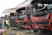 Bomb attack kills 71 at bus station near Nigeria capital  http://livingthescripture.com/2014/04/15/bomb-attack-kills-71-bus-station-near-nigeria-capital/