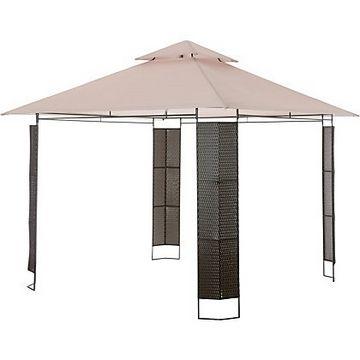 Replacement Canopy For Homebase Panama Gazebo Www