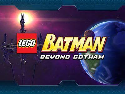 LEGO ® Batman: Beyond Gotham Mod Apk Download – Mod Apk Free