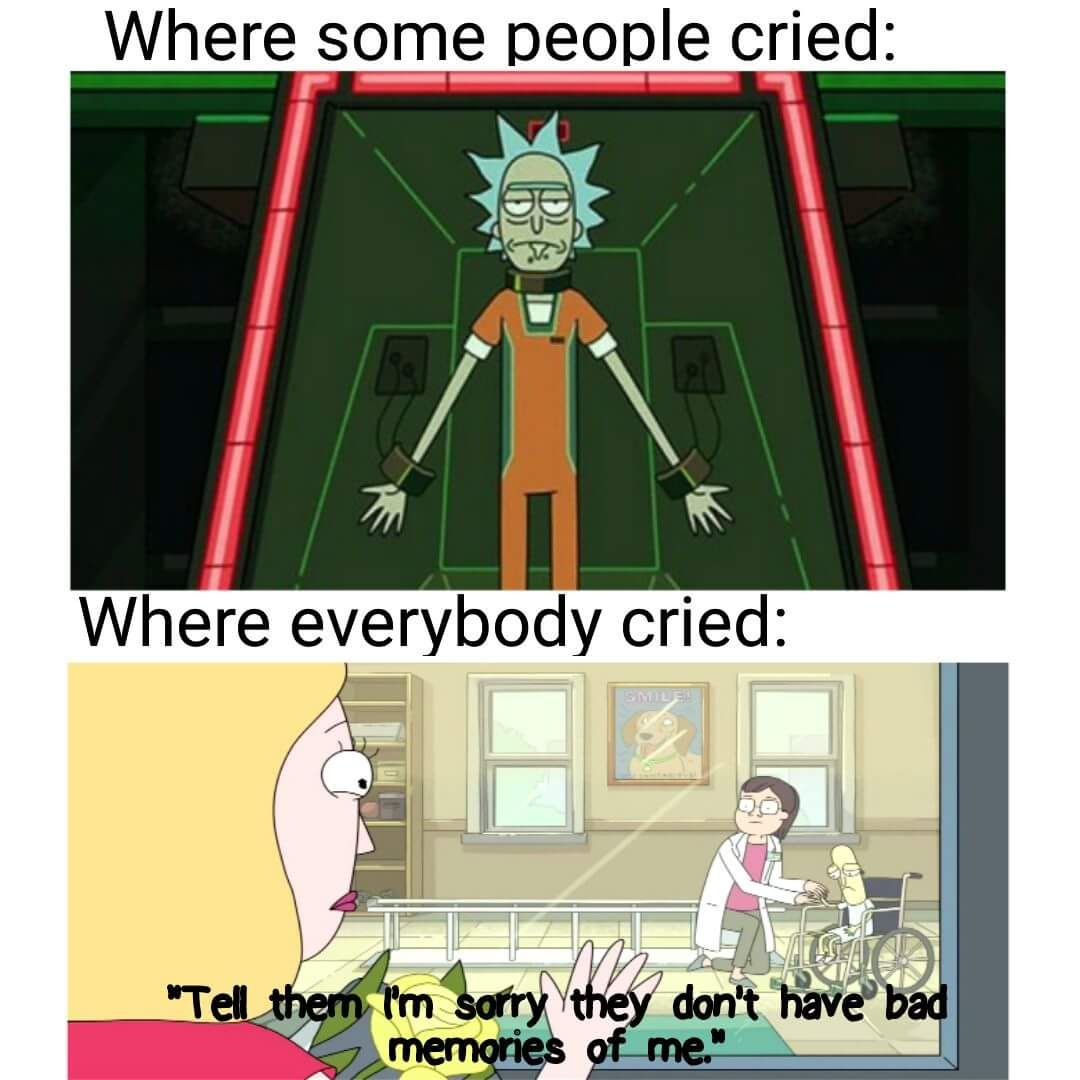What Up My Glip Glops Rick And Morty Quotes Rick And Morty Rick And Morty Meme