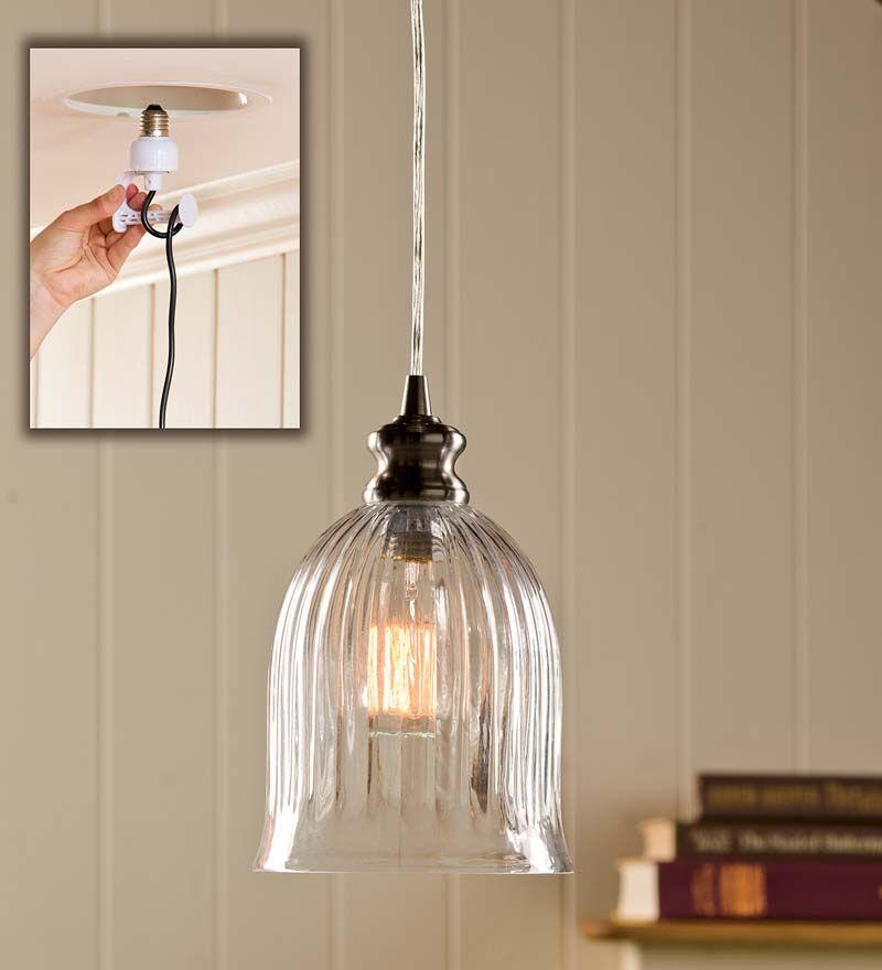 Shop Capitol White Bell Pendant Light Overscaled Light Illuminates Industrial In White Aluminum Suspen Small Pendant Lights Pendant Light Pendent Lighting