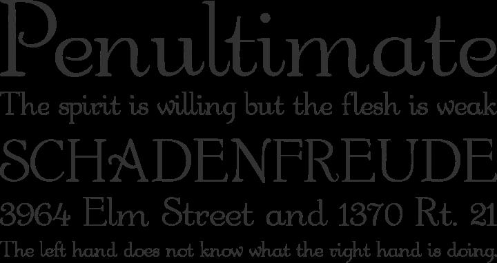 英語フリーフォントまとめ おしゃれでかっこいいアルファベット77選 Ferret フォント フリーフォント 英語 フォント かっこいい