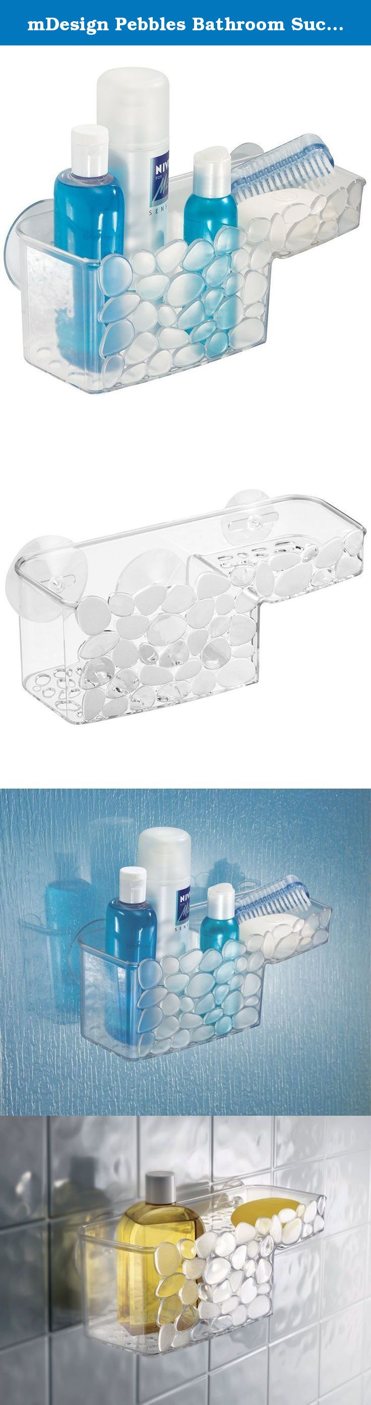 Colorful Inter Over The Door Shower Caddy Embellishment - Bathtub ...