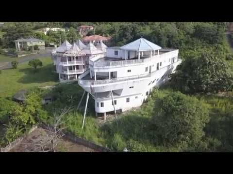 Ship House in Stewart Town, St Mary, Jamaica   I&I JAMAICA 2