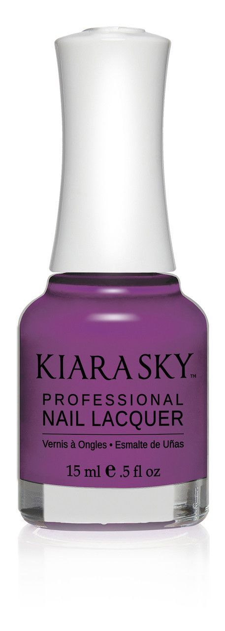Kiara Sky - Charming Haven 0.5 oz - #N516