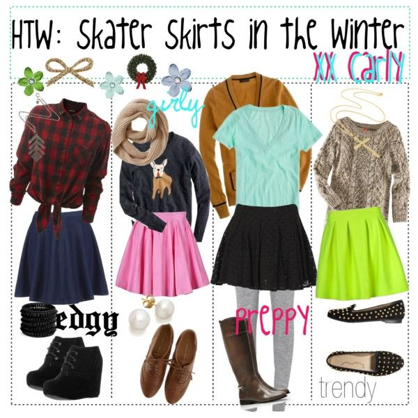beawom.com cute-winter-skirts-13 #cheapskirts | Dresses & Skirts ...