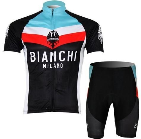 591c6f892 Wholesale Cycling Jerseys - Buy 2013 NEW!!! BIANCHI Short Sleeve Cycling  Jerseys Wear Clothes Bicycle bike riding Jerseys+pants Shor