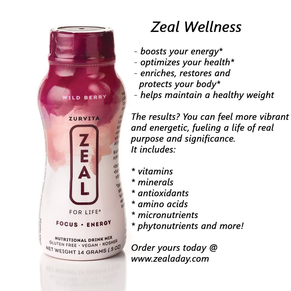 Zeal weight loss price
