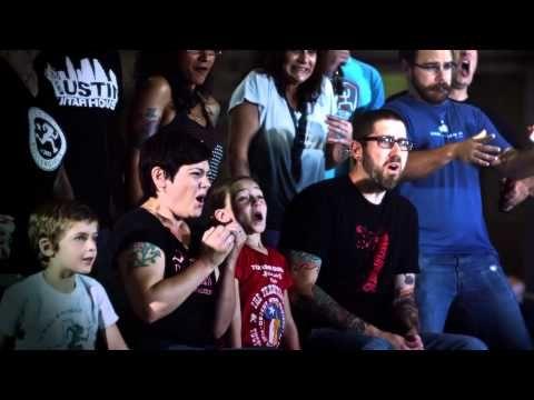 Texas Rollergirls - Slow Motion Roller Derby Promo 2  #txrg #rollerderby #rollergirls