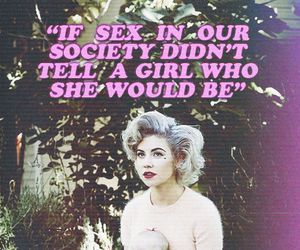 Marina And The Diamonds Quotes