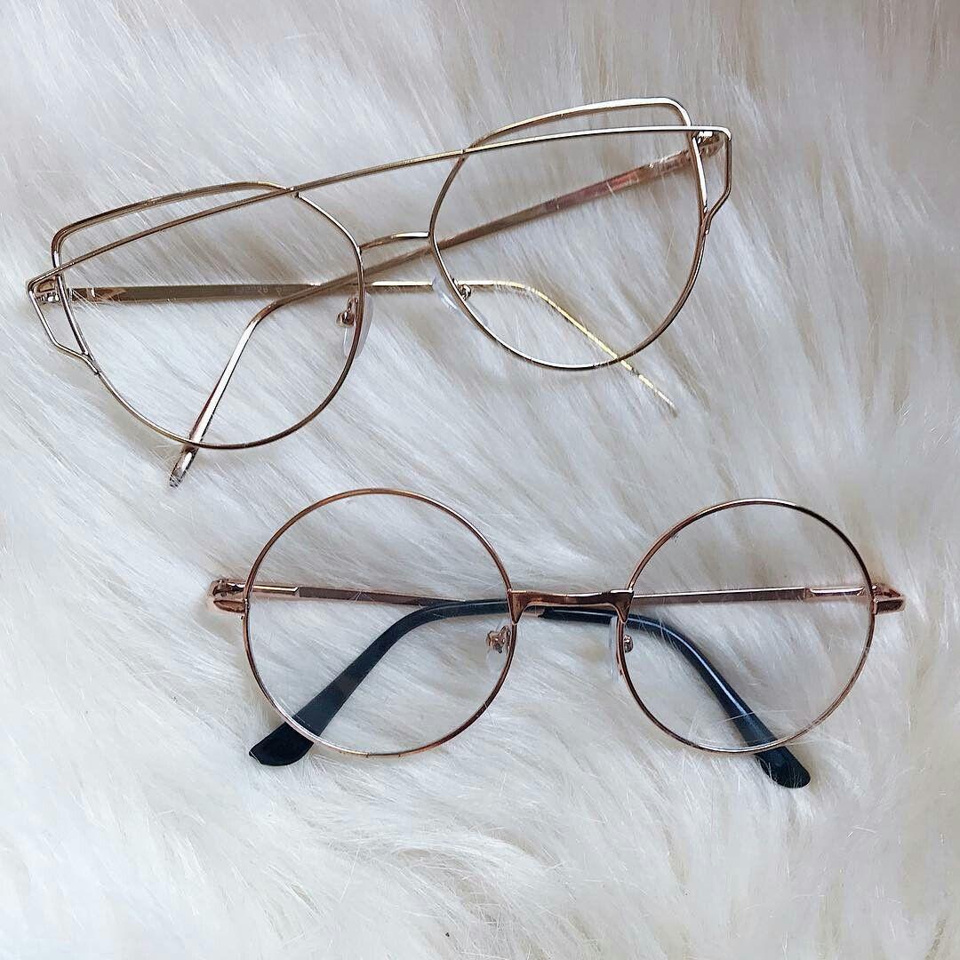 1b6351572 Oculos De Grau Transparente, Fotos Com Oculos, Óculos De Grau Feminino,  Armações De