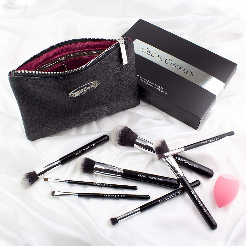Makeup Brushes in 2020 Beauty sponge, Makeup brush set