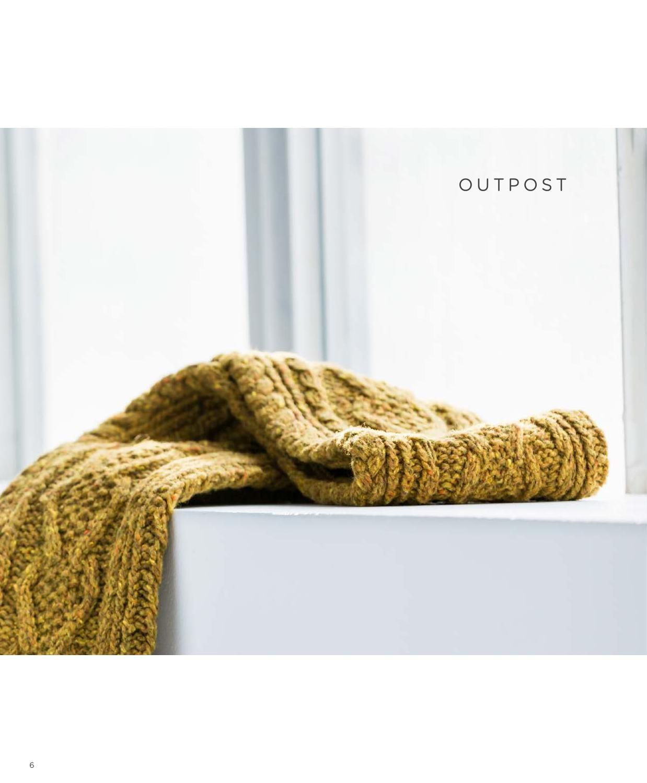 Brooklyn Tweed // Wool People 7   knitting   Pinterest   Tejidos y ...