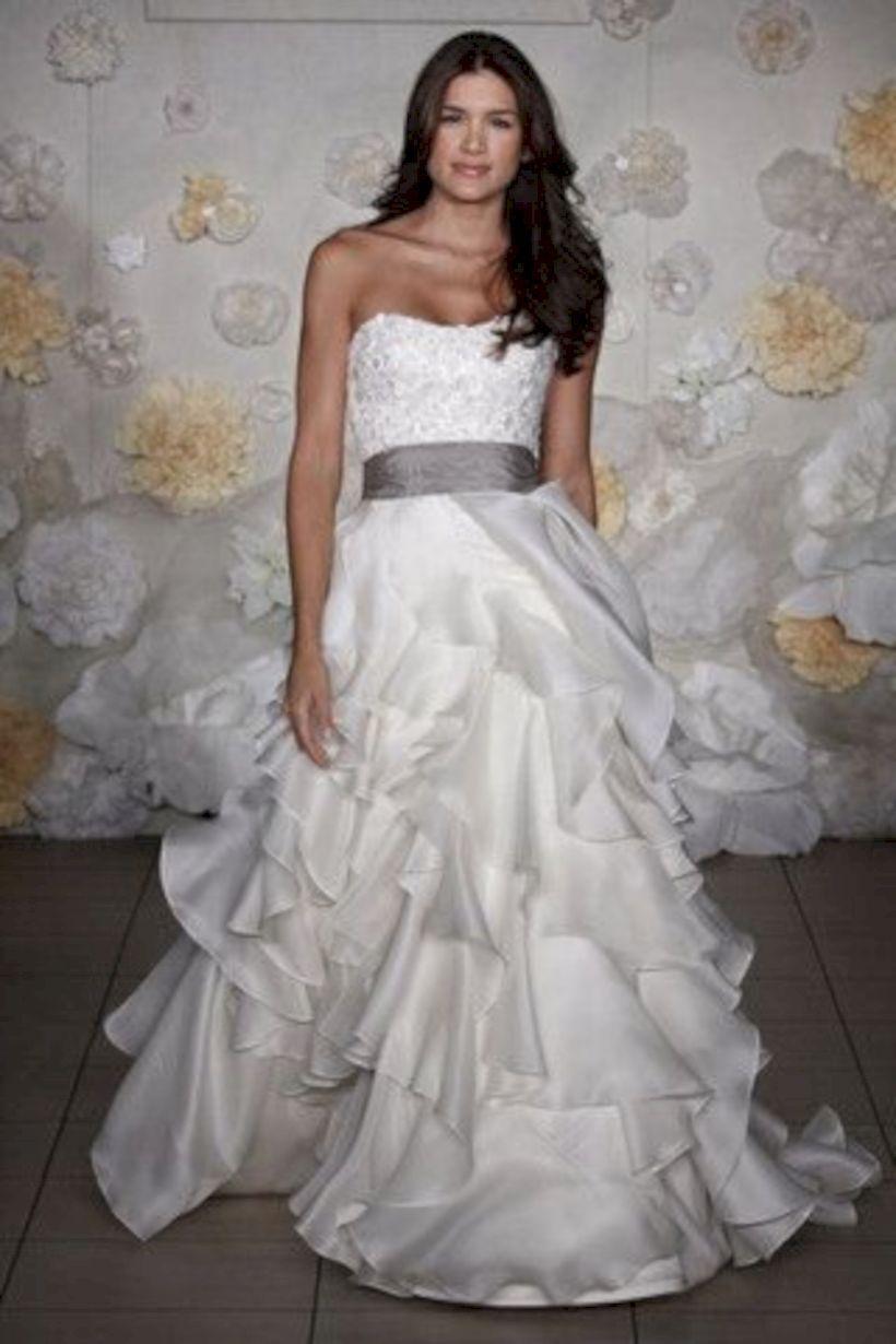 Nice wedding dresses   Brilliant Ball Gown Wedding Dresses  Wedding Dress  Pinterest