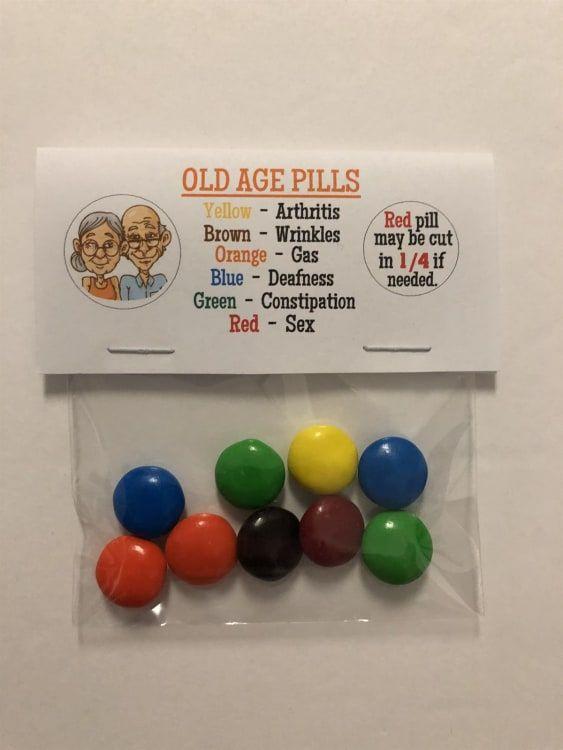 Hilarious Prank Gift Bags   Choose 3 #funnygifts