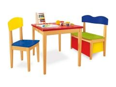 Kinder-Sitzgruppe SPEEDY | Children\'s furniture and accessoires ...
