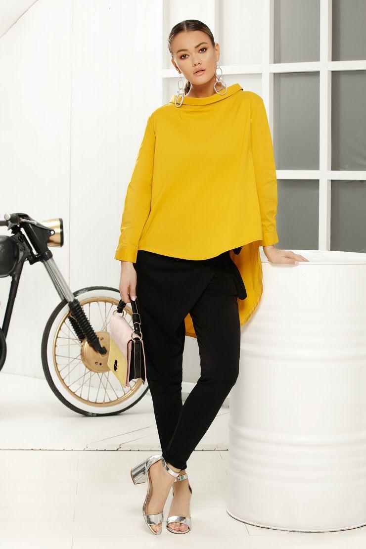 vânzare la cald online super speciale mai ieftin Cauti bluze asimetrice, confortabile si trendy? Descopera ...