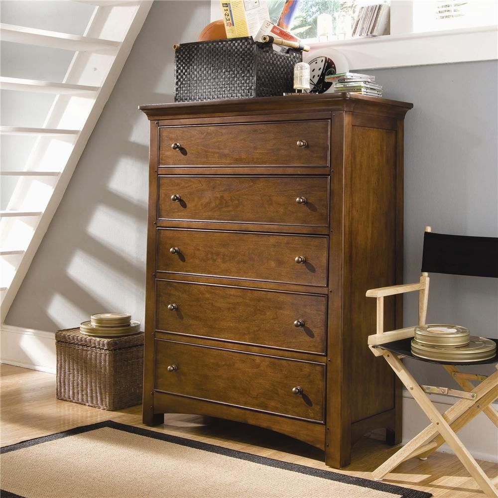 Elite   Crossover Chest By Lea Industries   Darvin Furniture   Chest Of  Drawers Orland Park, Chicago, IL