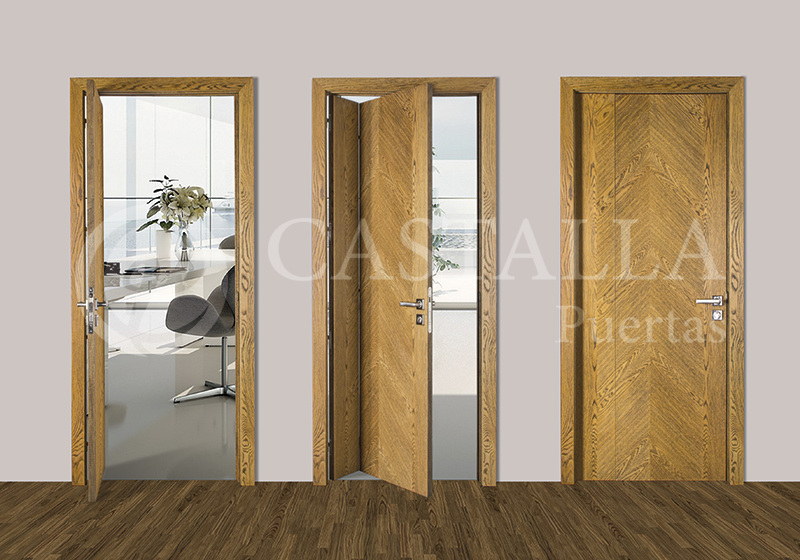 Vistas puerta plegable castalla puertas pinterest for Puertas plegables de interior