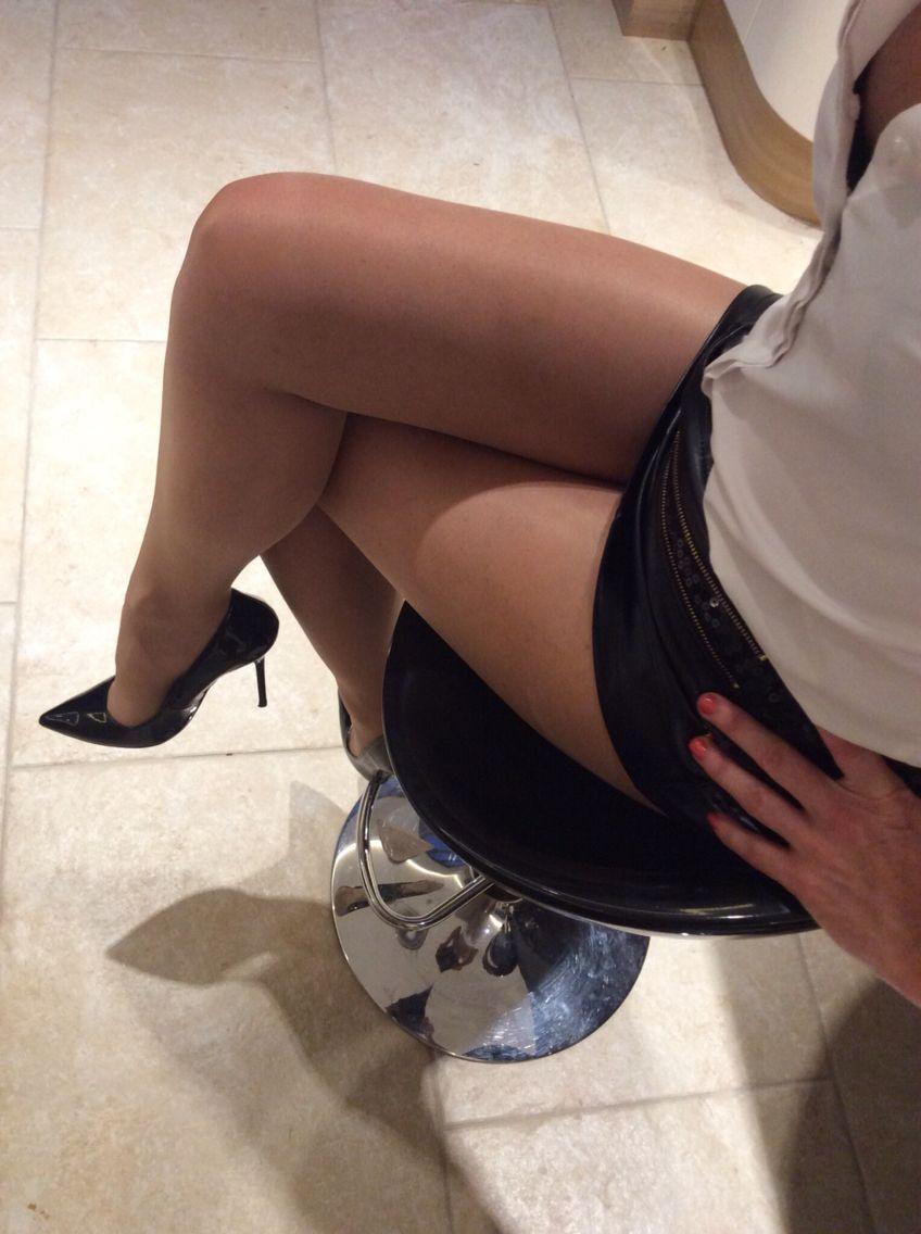 Virginie Efiras Feet