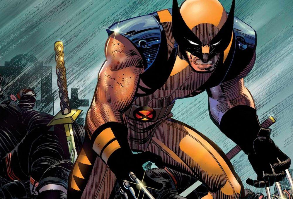 Thor vs. Wolverine