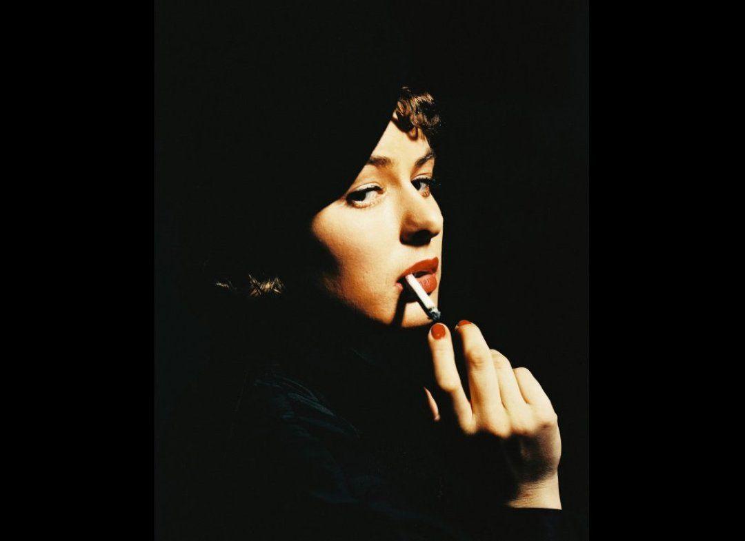 Ingrid Bergman-1940