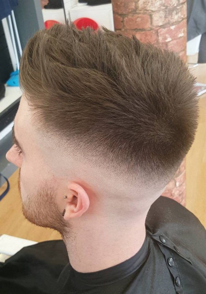 25 Best Fade Haircuts For Men Feed Inspiration Best Fade Haircuts Mens Haircuts Fade Haircuts For Men