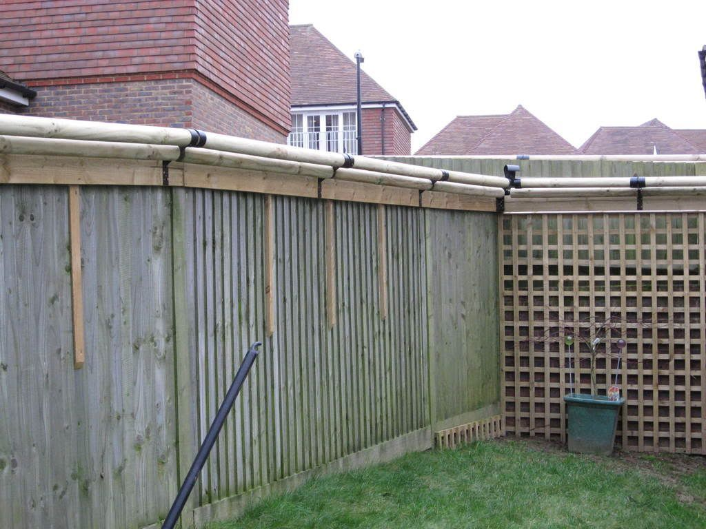 Inspirational Diy Cat Proof Fence Trends Cat Proofing Cat Playground Outdoor Cat Fence