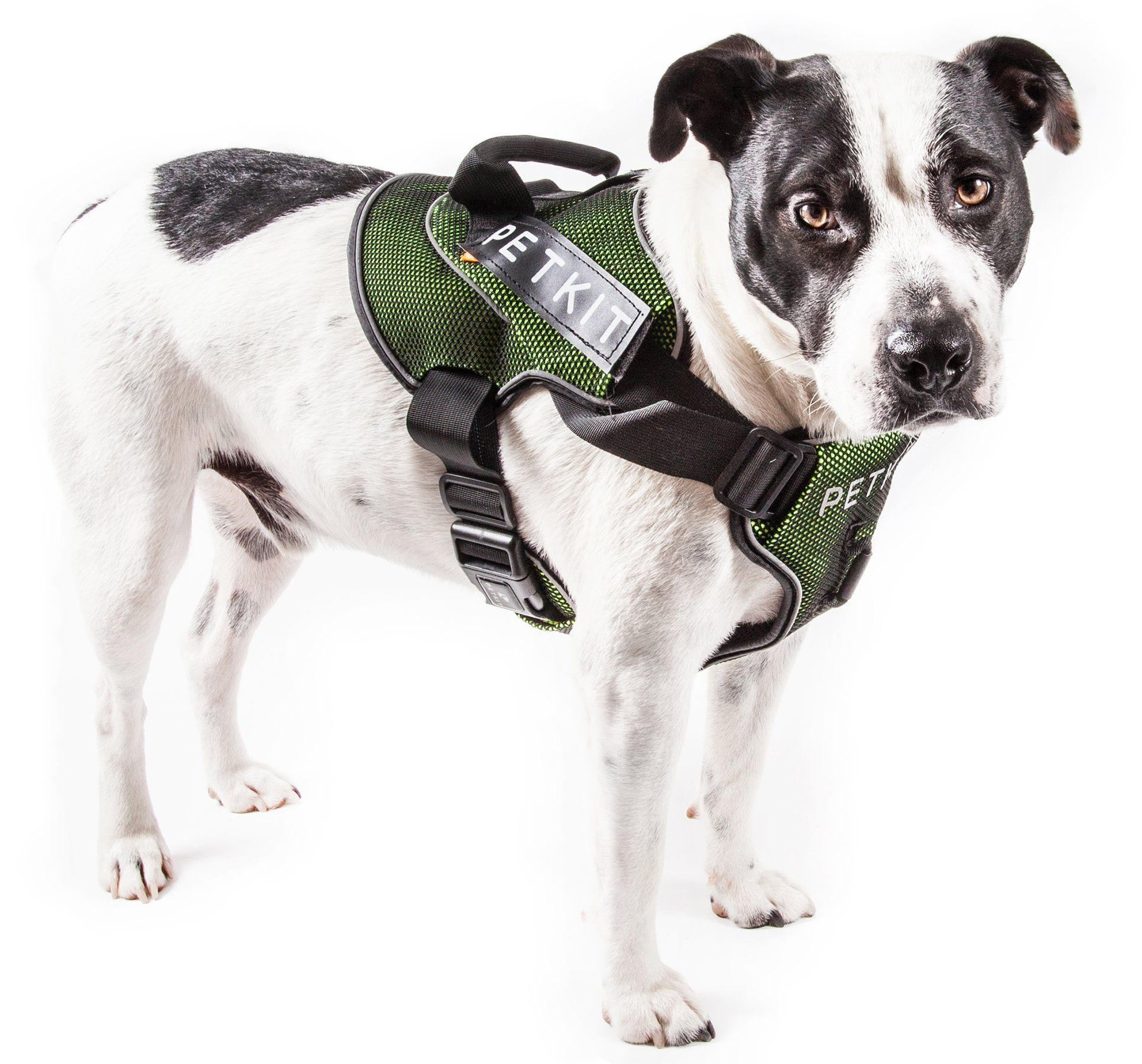 Petkit Air Quad Connecting Adjustable Cushioned Chest Compression