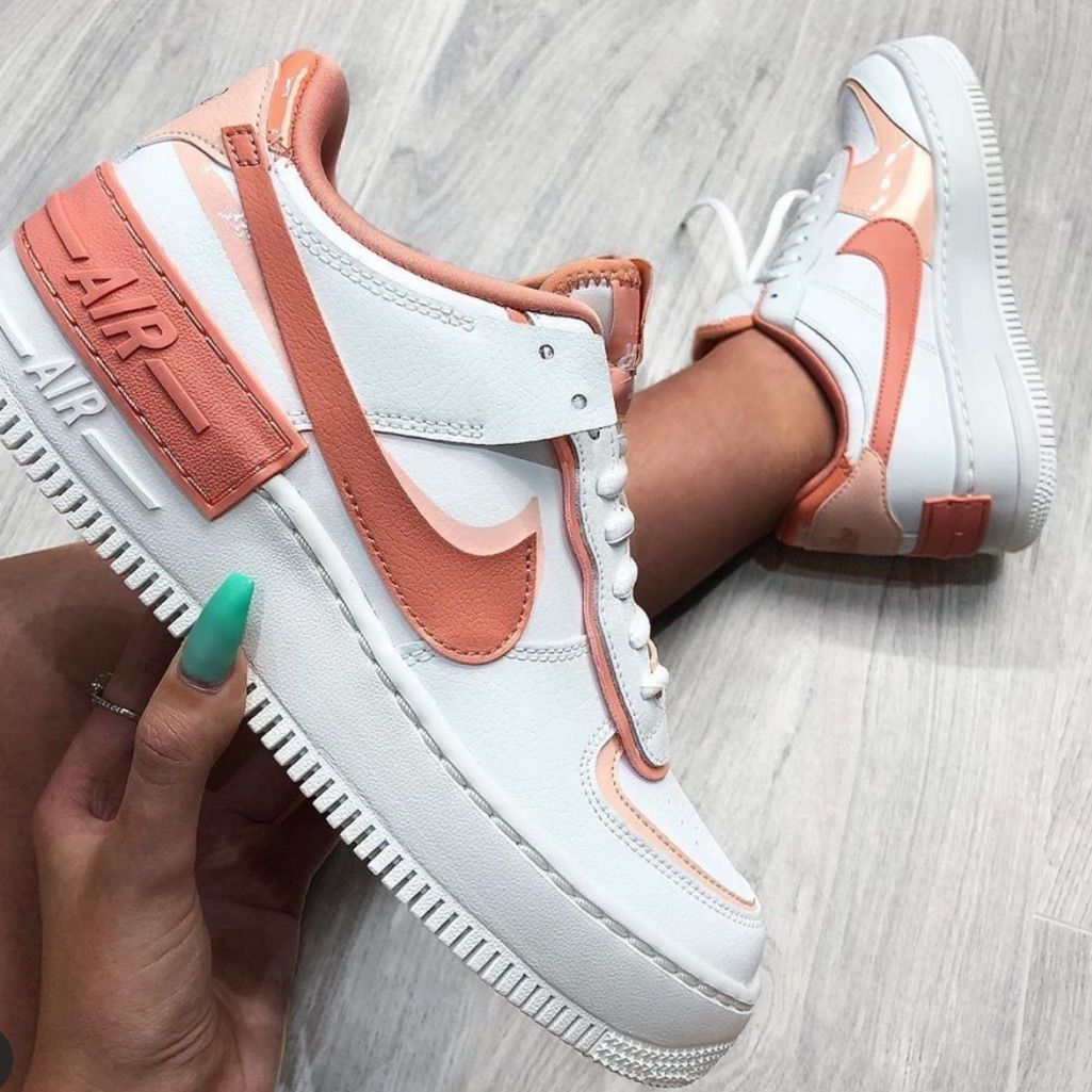 Nike rare air force 1 sneaker   Cute nike shoes, Nike air shoes ...