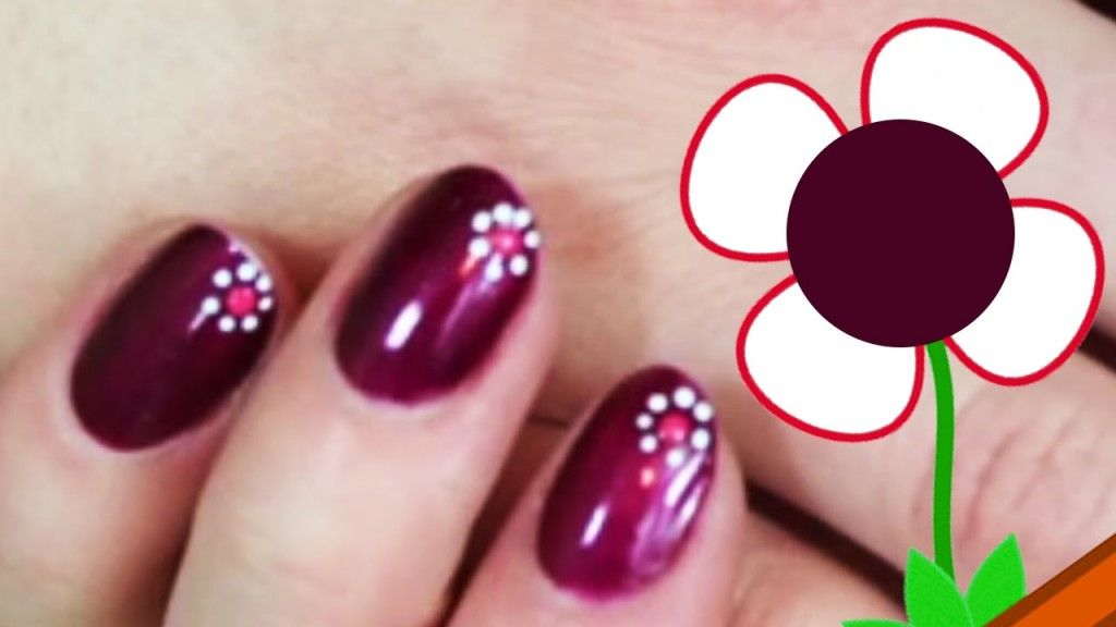 Nail Polish Designs Easy At Home Gallery - Nail Art and Nail ...