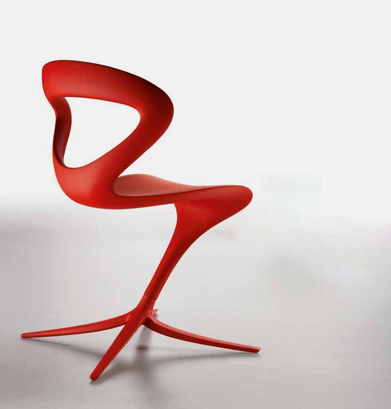 Merveilleux Stylish Chair Inspired By Japanese Character 2 (800×838)