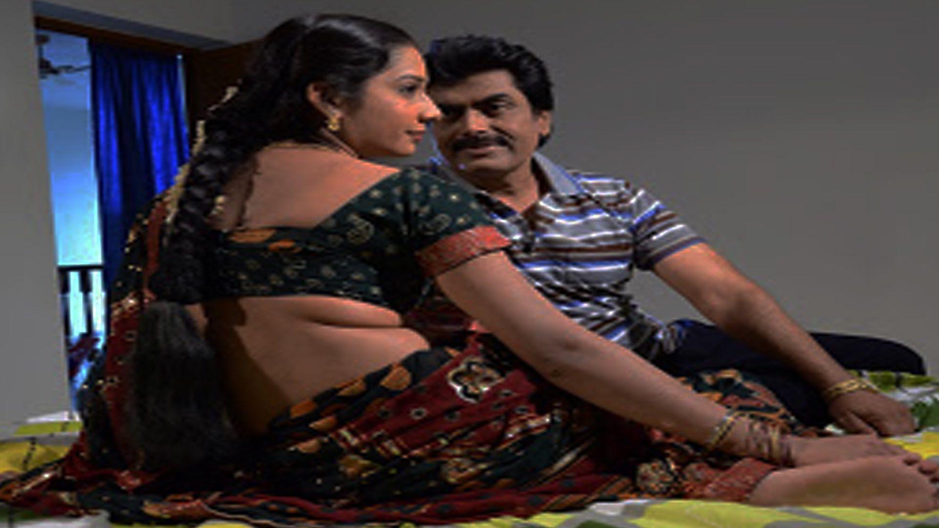 Shakeela Hot Romantic Movie Elami Entho Entho Tamil Movie -4430