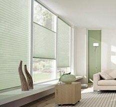 plissé gordijnen | raamdecoratie | Pinterest