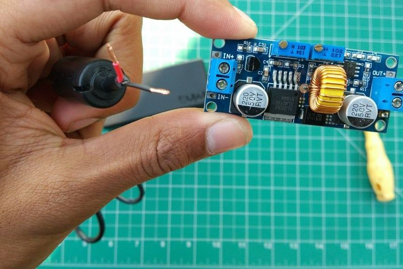 How to Make a 12v Battery Charger in 2020 Car battery